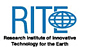 Research Institute of Innovative Technology for the Earth